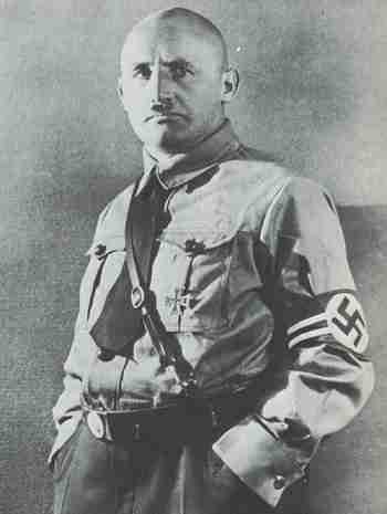 Julius Streicher 1 Of 2